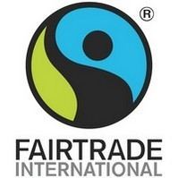 Fairtrade Logo [Fairtrade International – FLO – fairtrade.net]