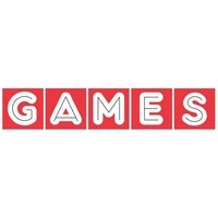 Games Logo [EPS File]
