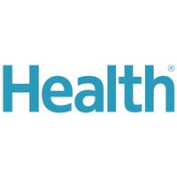 Health Logo [Magazine – EPS File]