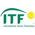 International Tennis Federation (ITF) Logo [itftennis.com]