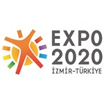 Expo 2020 İzmir Vektörel Logosu [EPS File]