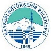 Kayseri Büyükşehir Belediyesi Logo