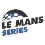 Le Mans Series Logo