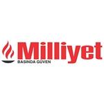 Milliyet Gazetesi Logo