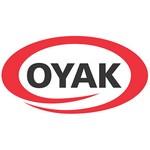 OYAK Logo – Ordu Yardımlaşma Kurumu