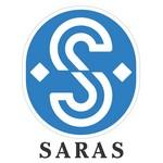 Saras S.p.A. Logo [EPS File]