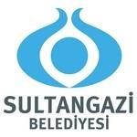 Sultangazi Belediyesi (İstanbul) Logo