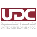 UDC – United Development Company Logo [EPS File]