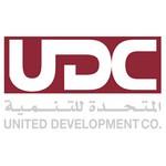 UDC – United Development Company Logo [EPS File]