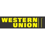Western Union Logo [EPS File]