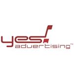 Yes advertising Logo [EPS File]