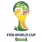 2014 FIFA World Cup Logo [FIFA Brasil 2014]