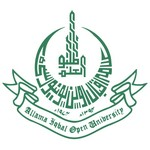 AIOU Logo [Allam Iqbal Open University – aiou.edu.pk]