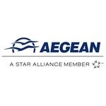 Aegean Airlines Logo