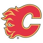 Calgary Flames Logo [NHL]