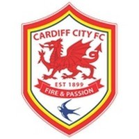 Cardiff City Football Club Logo [EPS]