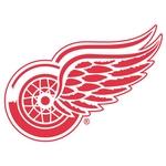 Detroit Red Wings Logo [EPS – NHL]