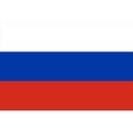 Russia Flag and Emblem