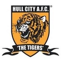 Hull City Association Football Club Logo