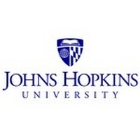 JHU Logo and Seal [Johns Hopkins University]