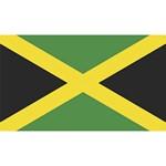 Jamaican Flag [Jamaica]
