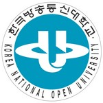 KNOU Logo [Korea National Open University]