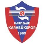 Kardemir Karabükspor Logo
