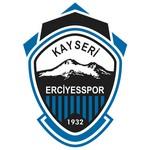 Kayseri Erciyesspor Logo