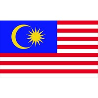 Malaysia Flag [Malaysian]