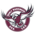 Manly-Warringah Sea Eagles Logo