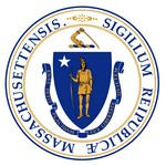 Massachusetts State Logo and Seal