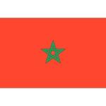 Morocco Flag [maroc.ma]