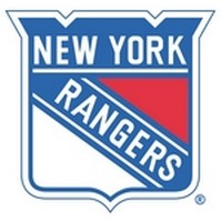 New York Rangers Logo [EPS – NHL]