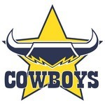 North Queensland Cowboys Logo