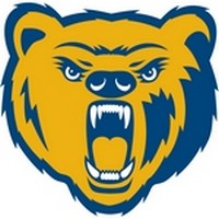 Northern Colorado Bears Logo [PDF]