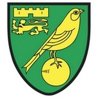 Norwich City Football Club Logo [EPS]