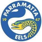Parramatta Eels Logo