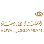 Royal Jordanian Airlines Logo [rj.com]