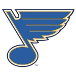 St. Louis Blues Logo [EPS – NHL]