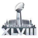 Super Bowl XLVIII Logo [NFL]