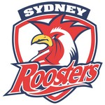 Sydney Roosters Logo