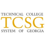 Technical College System of Georgia Logo [TCSG]