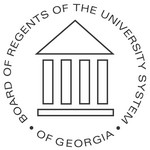 USG Logo [University System of Georgia]