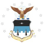 United States Air Force Academy Logo [USAFA – Air Force]