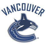 Vancouver Canucks Logo [NHL]