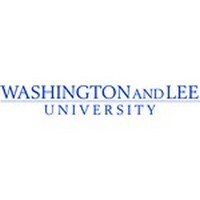 Washington and Lee University Logo (W&L)