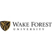 Wake Forest University Logo [PDF]