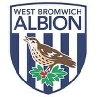 West Bromwich Albion Football Club Logo [EPS]