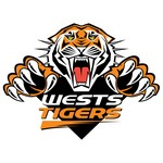 Wests Tigers Logo