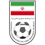 Football Federation Islamic Republic of Iran & Iran National Football Team Logo